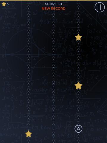 Mathematical Run Screenshots