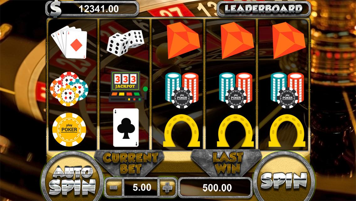 Winstar slot machine odds