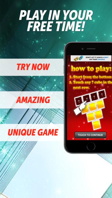 Prize Pyramid iPhone Screenshot 1