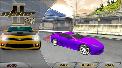 VR-New Top Speed Car Racing Free screenshot 1