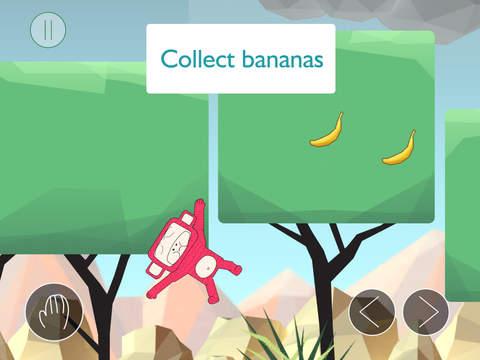 Banana Cloud Screenshots