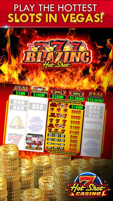 sizzling shot games free download
