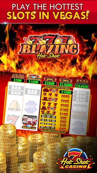 sizzling shot games free download