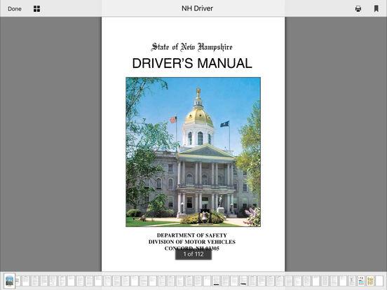 DMV Test Prep - Kansas iPad Screenshot 5