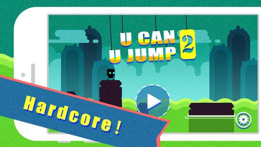 U can U jump 2 Screenshot