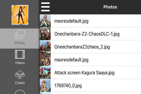 Pro Game - Onechanbara Z2: Chaos Version screenshot 4