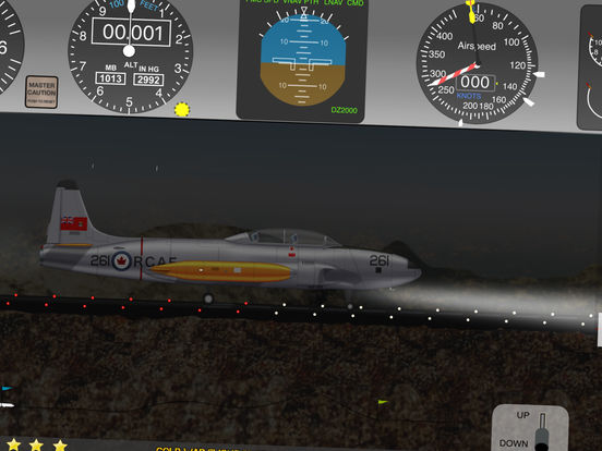 Cold War Flight Simulator - Become a soldier pilot and fight in the sky! Screenshots