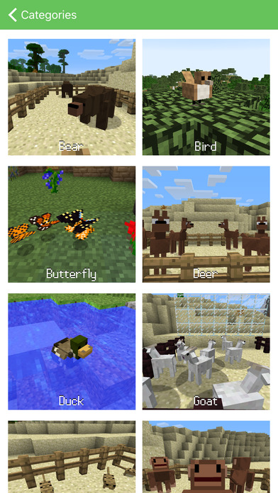 ANIMALS MOD with Shark (jaws) for Minecraft PC Guide Edition-1