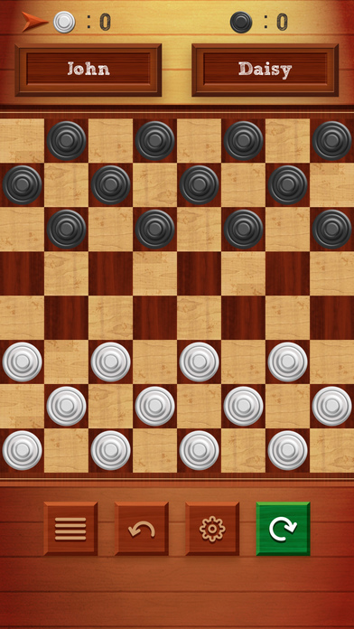 Checkers Classic Online - Multiplayer 2 Players hack tool Moves