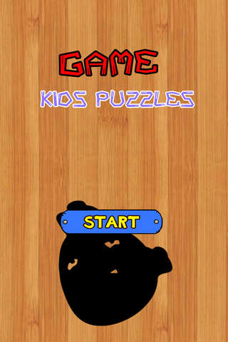 Slide Puzzle Fun Game Kid For Education screenshot 1