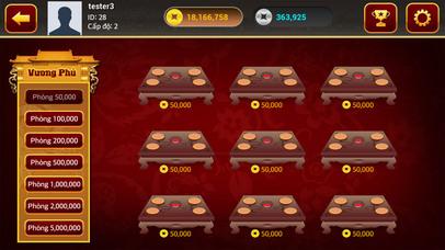 Screenshot 2 Chắn Vương