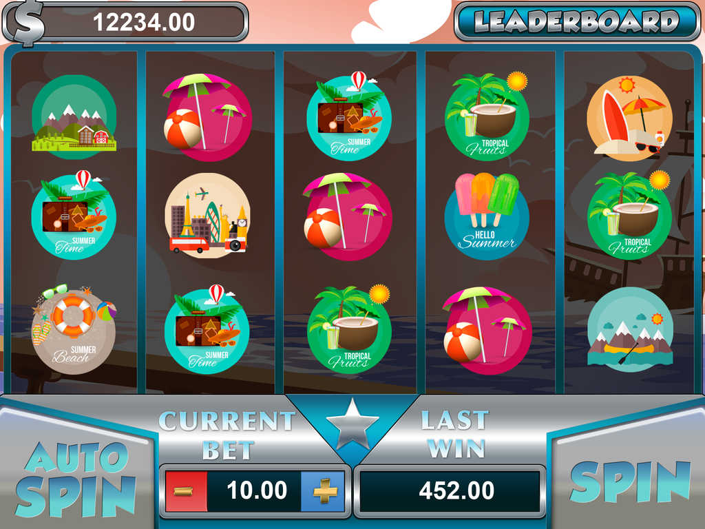 Real casino slot apps