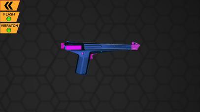 Toy Guns Weapon Sim Pro screenshot 2