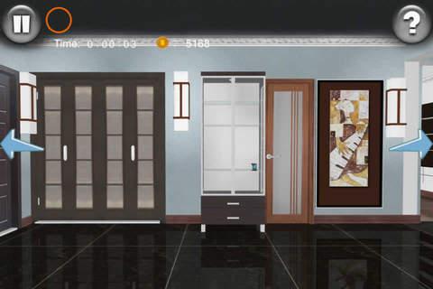 Can You Escape Horror 10 Rooms screenshot 4