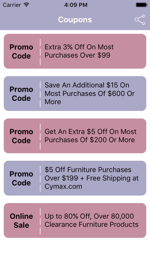 Cymax coupon 2017 2018 best cars reviews for Z furniture coupon code