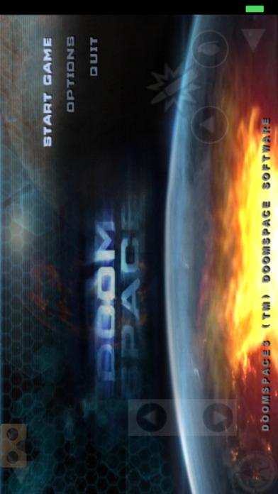 DoomSpace3 Screenshots