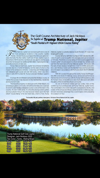 download Florida Golf Magazine apps 3
