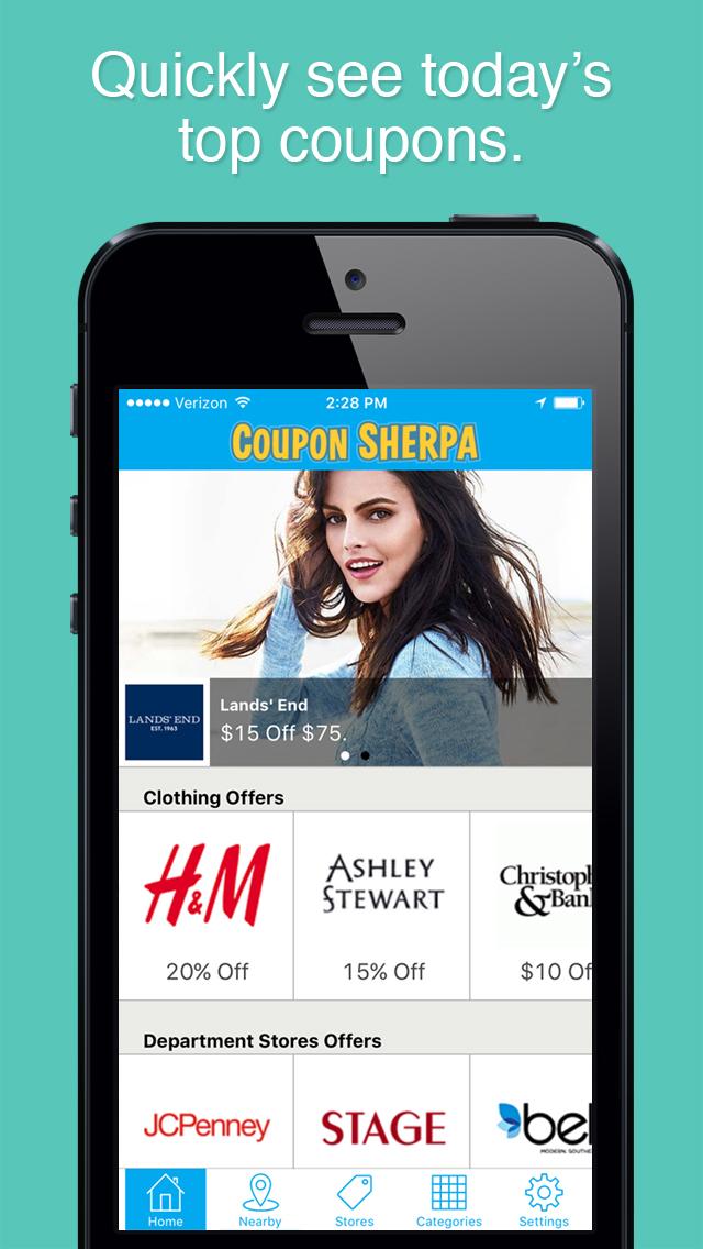 Best coupons app uk