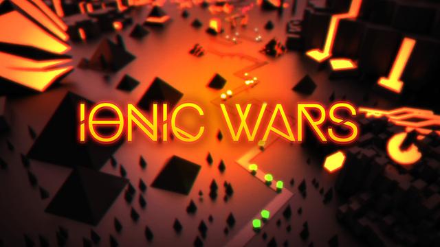 Ionic Wars Screenshots