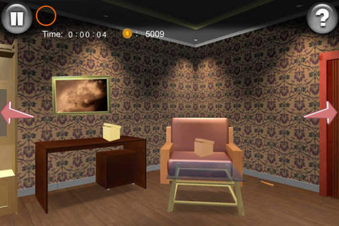 Can You Escape 15 Wonderful Rooms screenshot 2