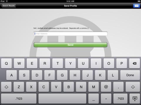 Chicago Title Direct iPad Screenshot 5