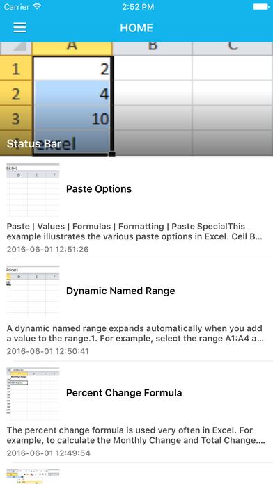 Vba tips excel v - Sharing Tips And Tutorials For Excel Excel Version