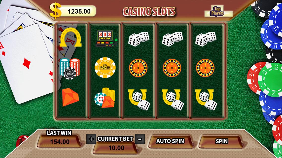 Wicked Winnings Slots - Free Play & Real Money Casino Slots