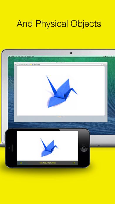 Air Scanner: Wireless Remote HD Document Camera Screenshots