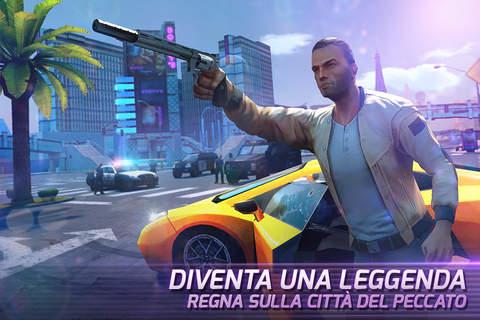 Gangstar Vegas screenshot 1