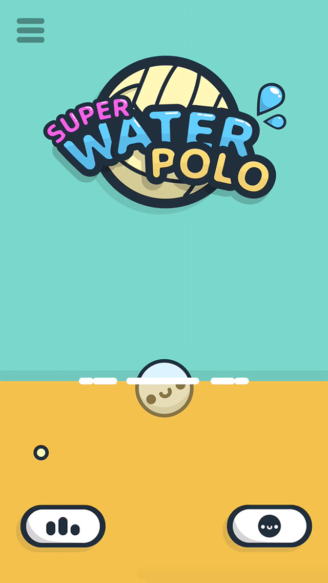 Super Water Polo Review and Discussion | TouchArcade
