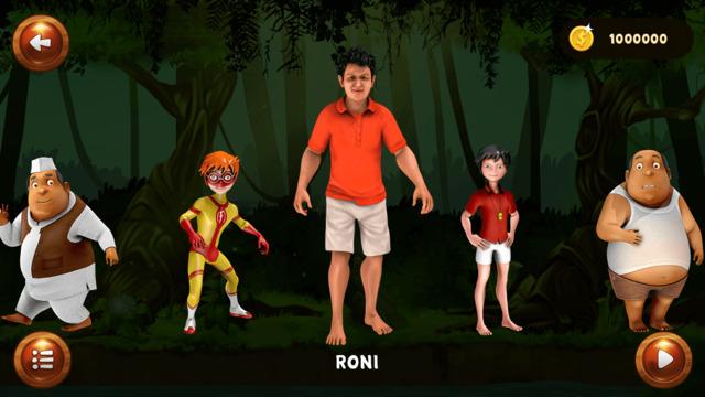 RopeDash Pro Screenshots