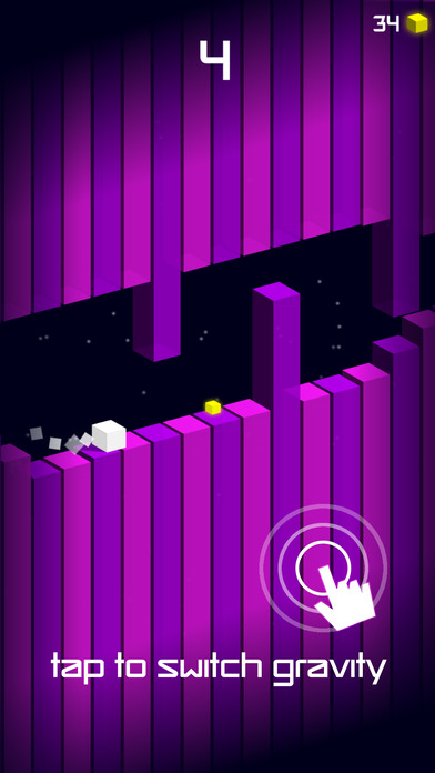 Gravity Switch Screenshot