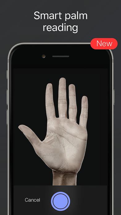 My Fortune Teller - Daily Horoscope, Palm Reading app image