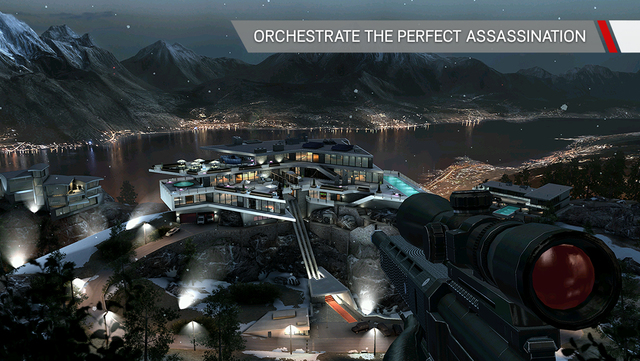 'Hitman: Sniper – Death Valley' Free Update Now Available (via @GameMob_)