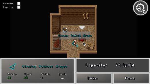 Second Death Screenshot