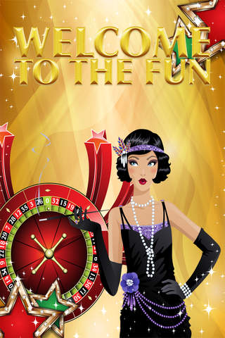 Star Clubs Vegas Spin Casino - FREE Gambler Games!!! screen