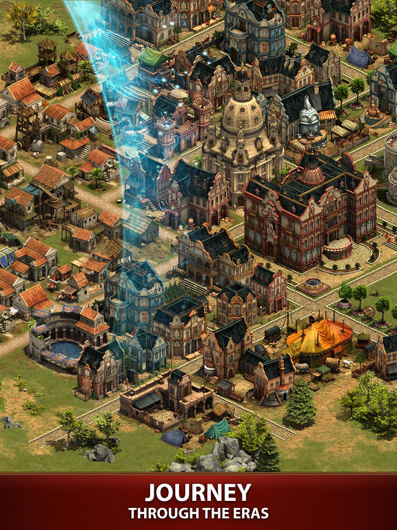 Forge of empires coupon code