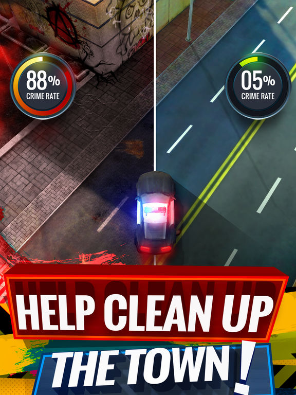 Cops - On Patrol Screenshots
