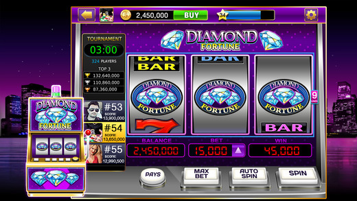 WMS Slot Machine Reviews (No Free Games)