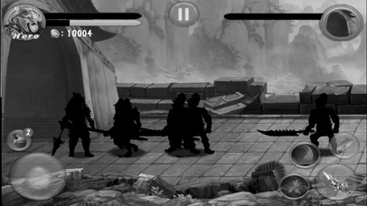 ARPG Dark Warrior screenshot 3