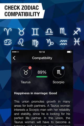 Horoscopes – Daily Horoscope screenshot 2