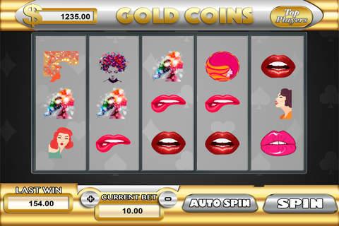 888 House Of Fun Sharker Casino - Free Casino Party screenshot 1