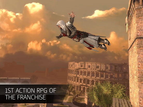 Assassin's Creed Identity For iOS Matches All-Time Low Price