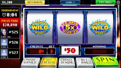 Screenshot 1 Fun Vegas Slots