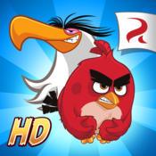 Angry Birds [iOS]