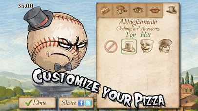 Screenshot #9 for Pizza Vs. Skeletons Lite