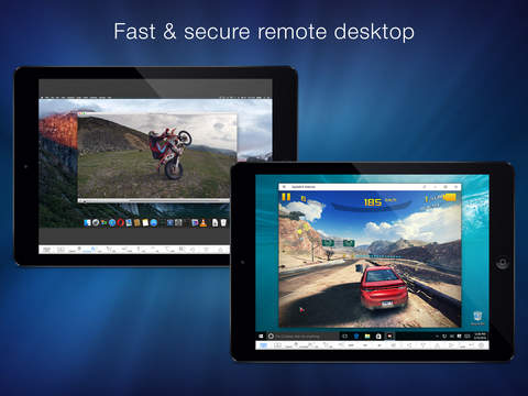 Remotix VNC & RDP 6.0 for iOS is out with more than a dozen new features Image