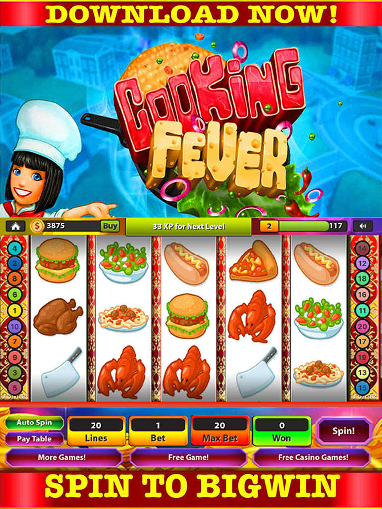 Goldfish Slots - Free Play & Real Money Casino Slots
