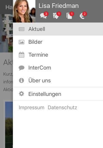 Hafenbahnweg screenshot 2