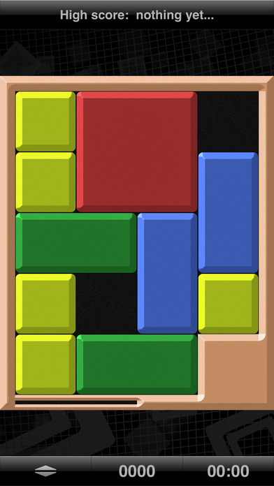 iPuzzle: Super Challenge iPhone Screenshot 1